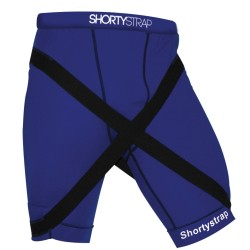 Shortystrap Pirata